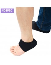 NOSUBO Ankle Brace - 2Pcs Elastic & Breathable  Ankle Support  for Men and Women to Sprain Relieves Pain Running